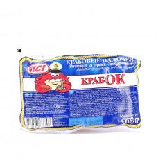 Крабовые палочки Vici Крабок, 100 гр