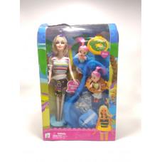 Барби 6117