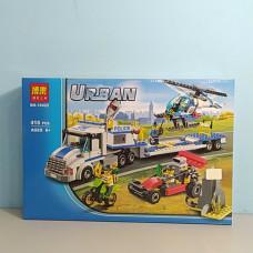 Лего 10422 Urban (Bela)