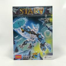 Лего 10605 Star (Decool)