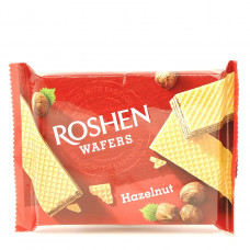 Вафли Roshen Wafers Hazelnut, 72гр