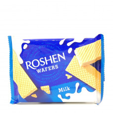 Вафли Roshen Wafers Milk, 72гр