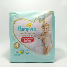 Pampers Трусики PremCare Pants Maxi 22