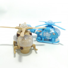 Игрушка 0707 муз.Вертолет