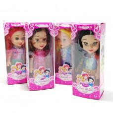Кукла 057 Принцессы Дисней