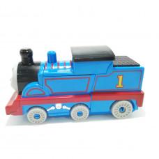 Поезд 1011-5 Томас