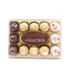 Конфеты Ferrero Collection, 172.2г