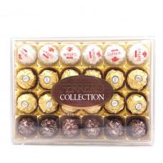 Конфеты Ferrero Collection, 269.4г