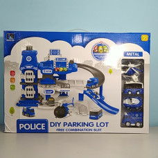 Парковка CLM-991