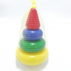 Пирамида 00917