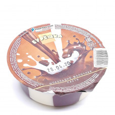 Паста Бурёшка шоколадно–молочная, 100г