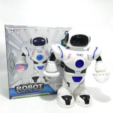 Робот муз. НТ-01