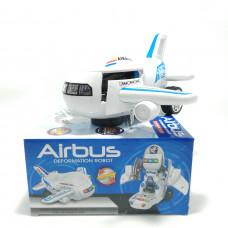 Самолет-трансформер 8995