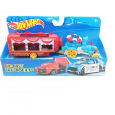 Машина 900-1-6 Хот Вилс