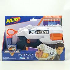 Бластер 7014 мини Nerf