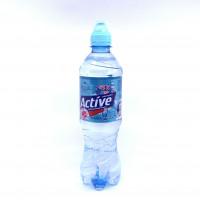 Вода Aqua Minerale Гранат негазированная 0,6 л