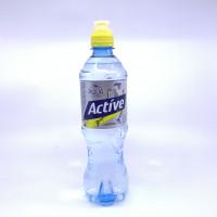 Вода Aqua Minerale Цитрус негазированная 0,6 л
