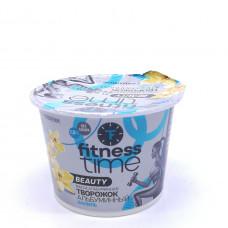 Творожок Fitness Time ваниль 1,5% 100гр