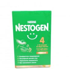 Смесь Nestogen Premium 4 молочная 300гр