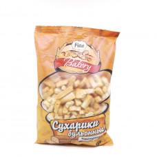 Сухари бульонные Bakery пшеничные 350гр