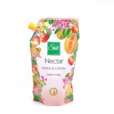 Крем-мыло Nectar персик и карамболь, 460 гр