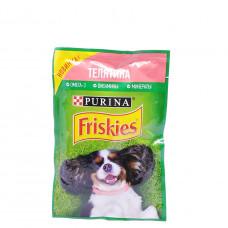 Корм для собак Friskies телятина 85 гр
