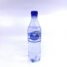 Вода Dalina газированная, 0,5л