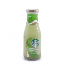 Напиток Starbucks Frappuccino Matcha, 250 мл ст\б