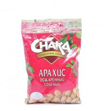 Арахис Chaka жареный соленый 130гр