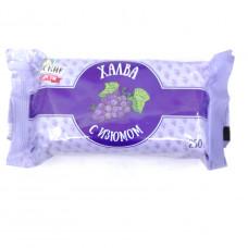 Халва Барские сладости с изюмом, 250 гр