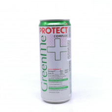 Напиток тонизирующий Green Me Protect 0.33мл