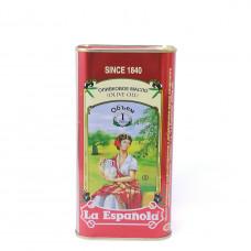 Масло оливковое La Espanola 1л ж/б