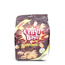 Снэки Crash Bash со вкусом шоколадного брауни 150гр