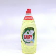 Средство для мытья детской посуды Fairy 650мл