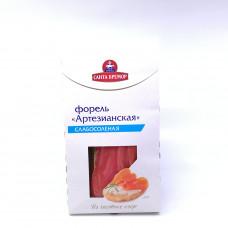 Форель Санта Бремор артезианская с/с ф/к 150гр