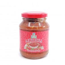 Аджика Барские продукты среднеострая, 250 гр