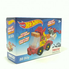Конструктор 720 Hot Wheels