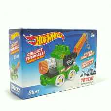 Конструктор 719 Hot Wheels