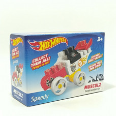 Конструктор 709 Hot Wheels