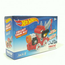 Конструктор 715 Hot Wheels