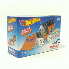 Конструктор 714 Hot Wheels