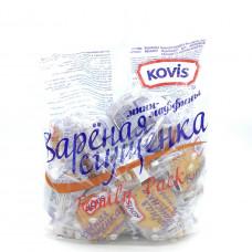 Мини — кексы Kovis Вареная сгущенка, 470г