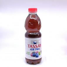 Напиток Tassay Ice Tea с лесными ягодами 1л