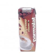 Коктейль молочный Капуччино Parmalat Edge 250гр