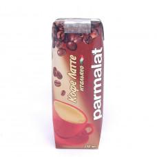 Коктейль молочный Кофе Латте Parmalat Edge 250гр