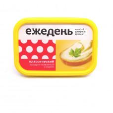 Продукт плавленный с сыром Ежедень Классический 180гр