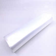 Мешки для мусора прозрачные 160 л 10 шт Р1021