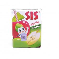 Нектар Яблочный SIS 0,2 л