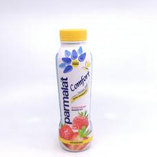 Биойогурт питьевой Comfort без лактозы Клубника 1,5% 290 гр