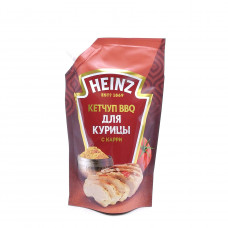 Кетчуп Heins BBQ для курицы 350гр